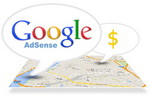 AdSense integration with Google Maps WordPress plugin