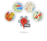 Google Maps Engine Pro